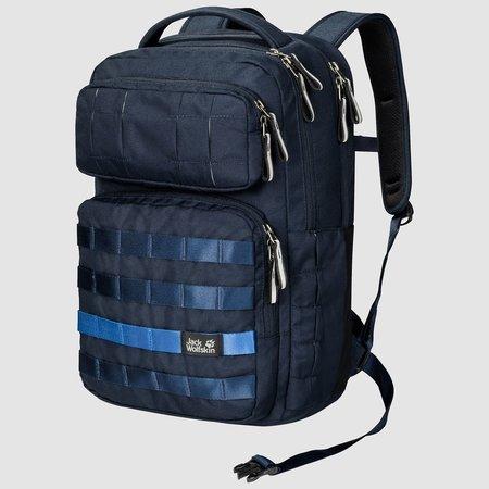 Jack Wolfskin Kinderrugzak TRT School Pack 20L Night Blue