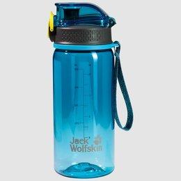 Jack Wolfskin Bidon Kids Tritan Bottle 0,5L Turquoise