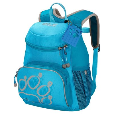 Jack Wolfskin Kinderrugzak Little Joe 7L Atoll Blue