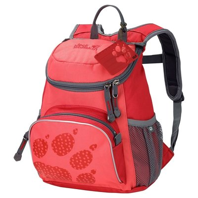 Jack Wolfskin Kinderrugzak Little Joe 7L Grapefruit