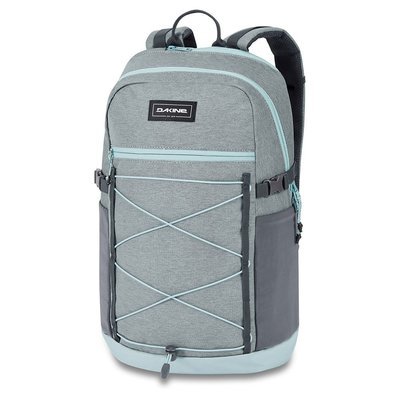 Dakine Rugtas WNDR Pack 25L Leadblue