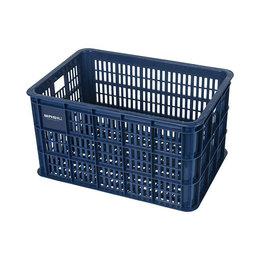 Basil Fietskrat Crate 50L Bluestone MIK/RT