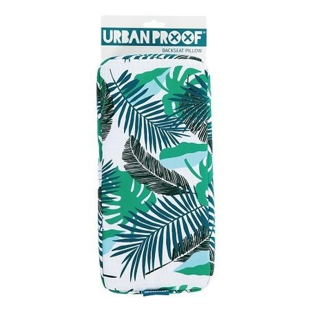Urban Proof Fietskussentje bagagedrager Leaves