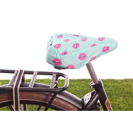Urban Proof Zadeldekje - zadelhoesje voor fiets Lips