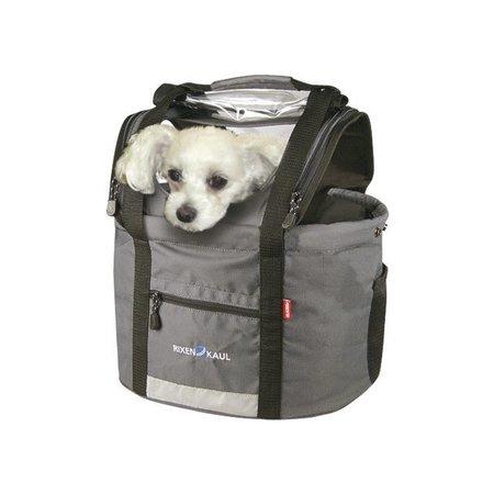 KLICKfix Rixen & Kaul Hondenfietsmand / Stuurtas Doggy
