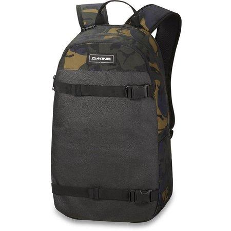 Dakine Rugtas URBN Mission Pack 22L Cascade Camo