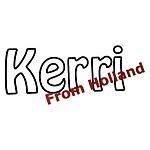 Fietskratten van het merk Kerri