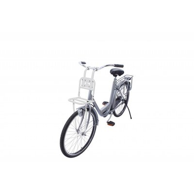 Steco Transport Comfort voordrager klein Wit