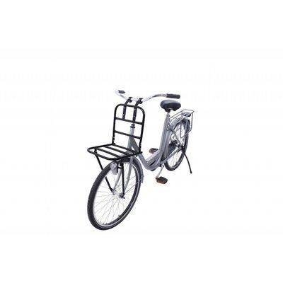 Steco Transport voordrager Original Matzwart