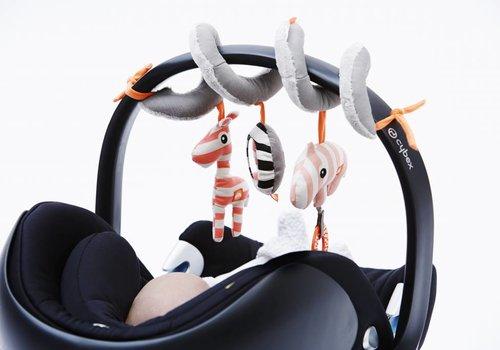 Wagenspanners & hangers
