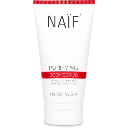 Naif Naif Mama Zuiverende Bodyscrub 150 ml