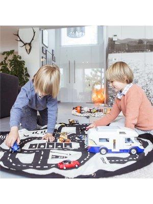 Play & Go Play & Go Speelkleed Roadmap