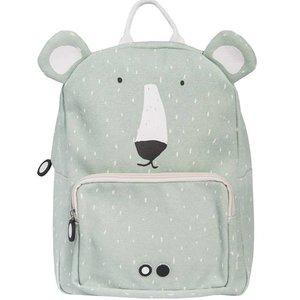 Trixie Trixie Rugzak Mr Polar Bear Meneer Ijsbeer