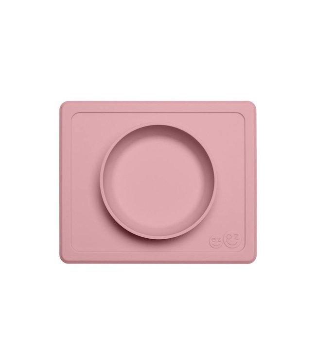 EZPZ EZPZ Mini bowl Placemat & bowl in one Blush