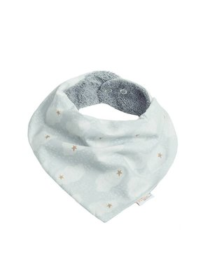 Trixie Bandana slab Organic Cotton Clouds
