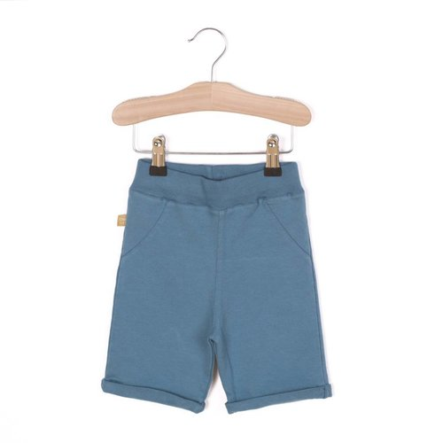 Lotiekids Lotiekids Bermuda shorts Lake Blue