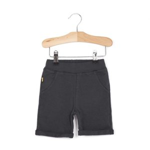 Lotiekids Lotiekids Bermuda shorts Washed Black