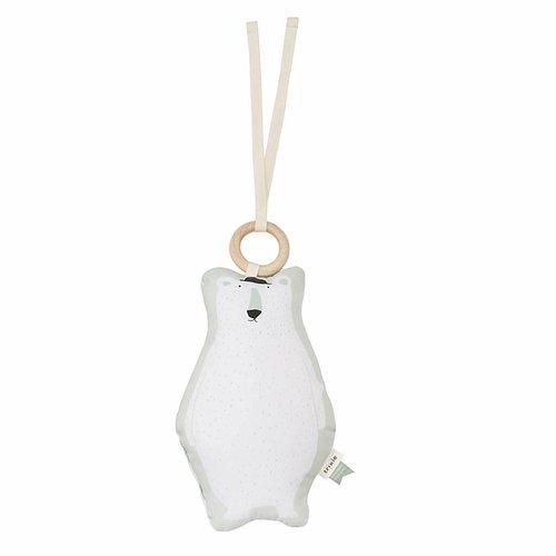 Trixie Trixie muziek mobiel Mr Polar Bear