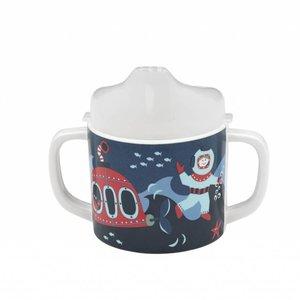 Sugarbooger Sugarbooger Sippy cup Ocean
