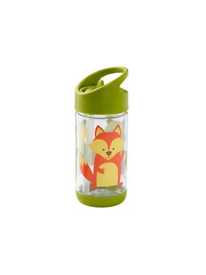 Sugarbooger Sugarbooger Flip & sip beker What did Fox eat? 350 ml