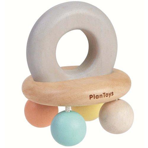 Plan Toys Belletjes Rammelaar