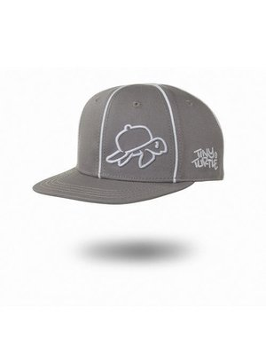 Tiny Turtle Tiny Turtle Cap Highback Cool Grey