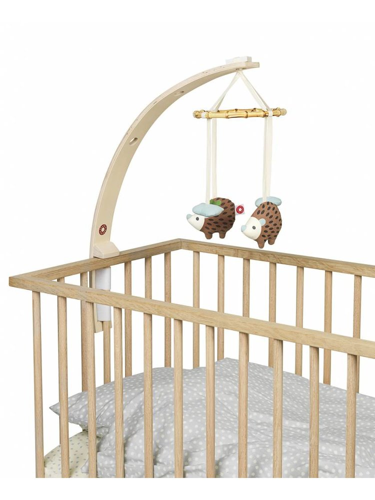 Franck and Fischer Franck and Fischer baby amuse mobiel hout