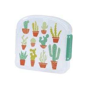 Sugarbooger Sugarbooger Sandwichbox Happy Cactus