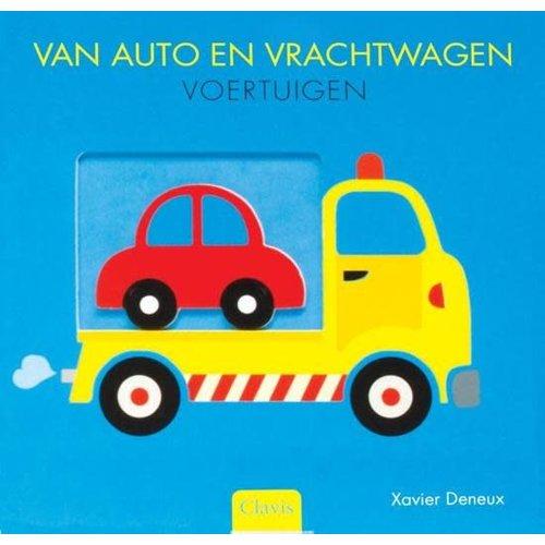 Van auto en vrachtwagen - Voertuigen. Xavier Deneux