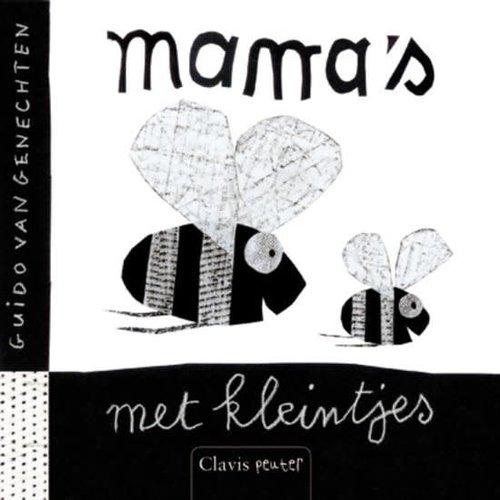 Mama's met kleintjes. Guide van Genechten