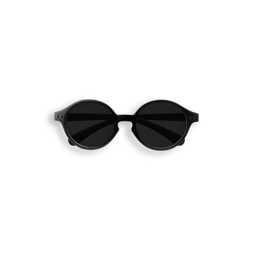 Izipizi zonnebril Baby black 0 - 12 m