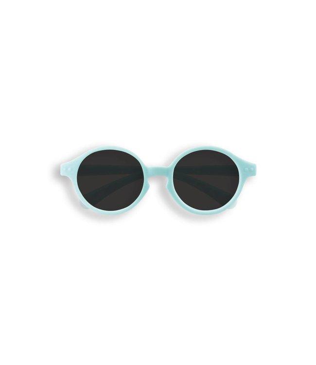 Izipizi zonnebril Kids sky blue 12 -36 m