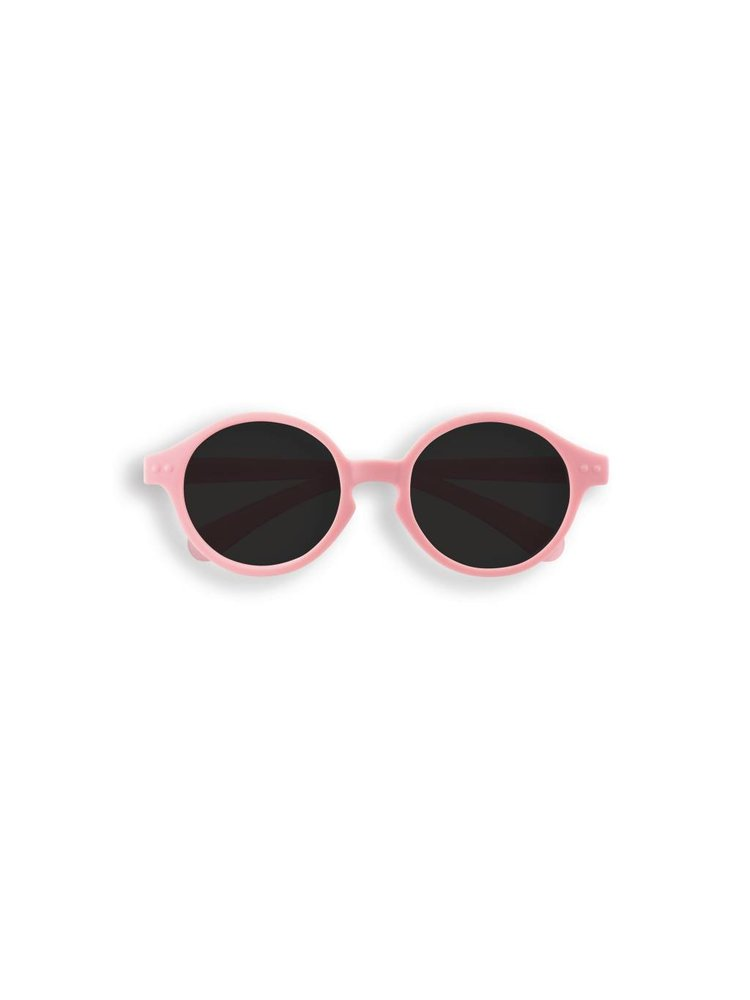 Izipizi zonnebril Kids pastel pink 12 -36 m
