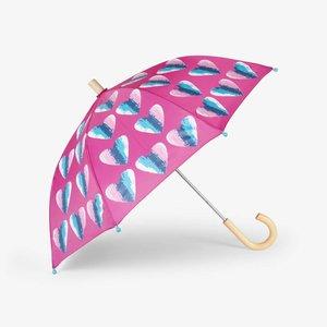 Hatley Hatley Hearts Paraplu