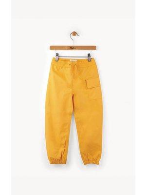Hatley Hatley Yellow Regenbroek