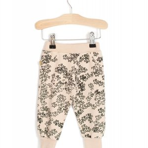 Lotiekids Semi baggy pants Stone Rainprint