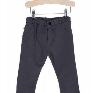 Lotiekids 5 Pockets Pants Vintage Black