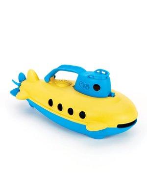 Green Toys Submarine - Onderzeeër van gerecycled plastic