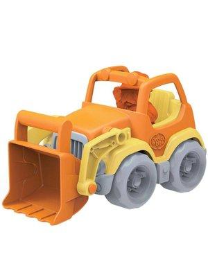 Green Toys Scooper - Graafwagen van gerecycled plastic