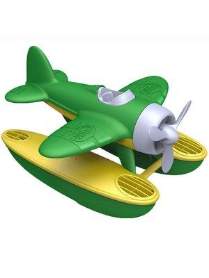 Green Toys Sea Plane - Watervliegtuig van gerecycled plastic
