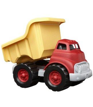 Green Toys Dump Truck - Kiepwagen van gerecycled plastic