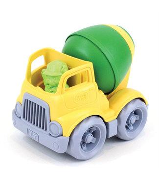 Green Toys Mixer - Betonmixer van gerecycled plastic