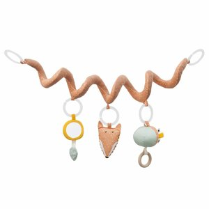 Trixie Trixie wagenhanger spiraal Mr Fox