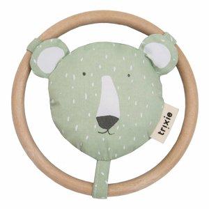 Trixie Trixie rammelaar Mr. Polar Bear