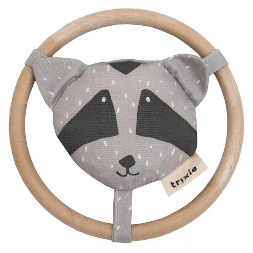 Trixie Trixie rammelaar Mr. Raccoon