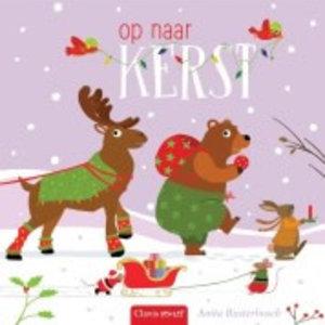 Op naar kerst. Anita Bijsterbosch