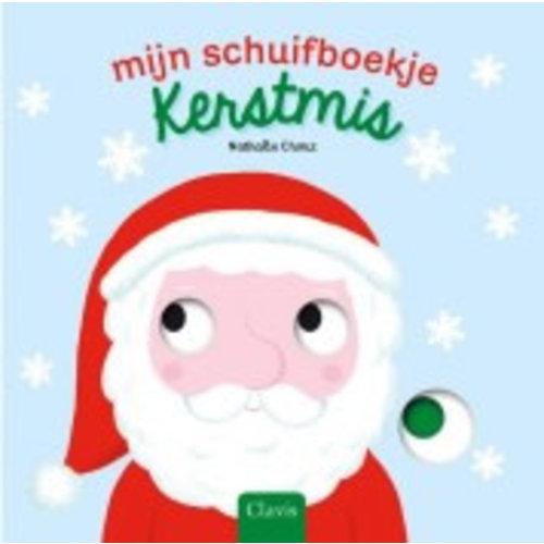 Kerstmis - Schuifboekje. Nathalie Choux