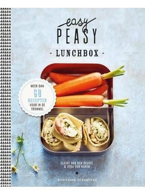 Easy Peasy lunchbox!