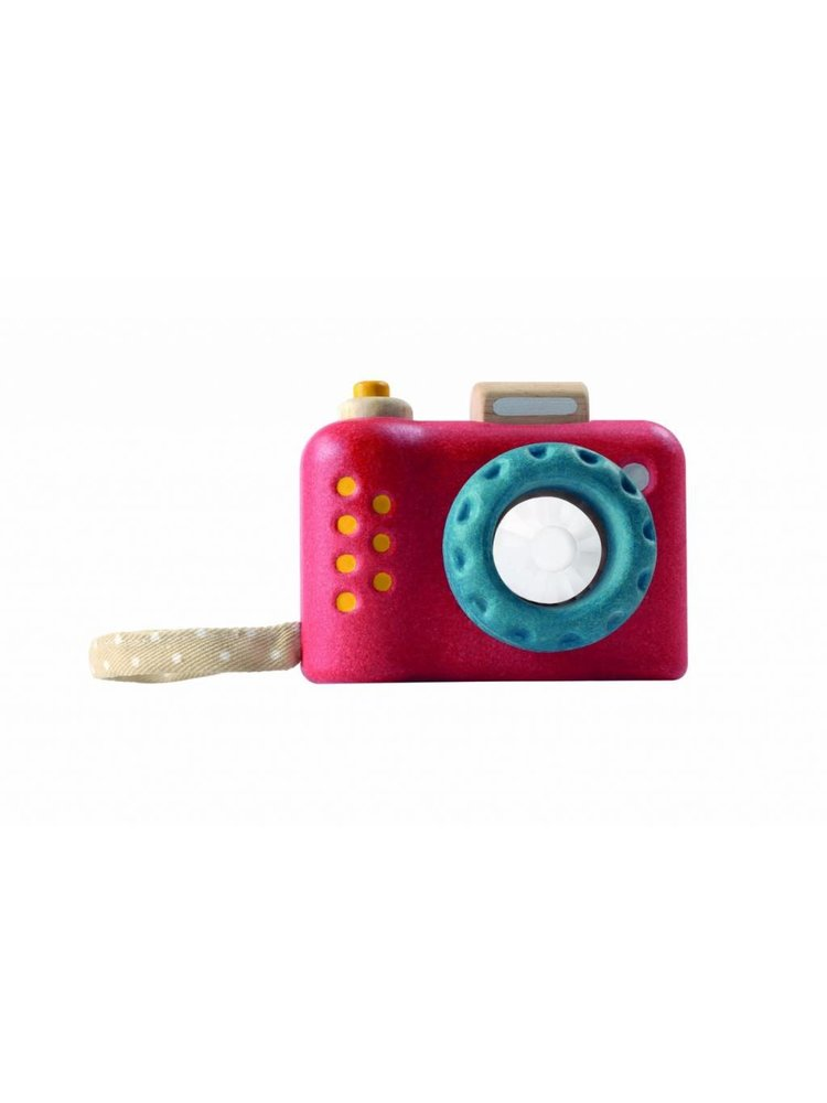 Plan Toys My first camera Plan Toys