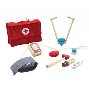 Dokters set Plan Toys